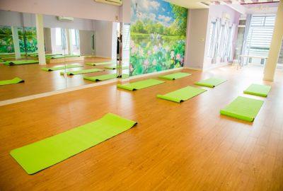 Yoga Q.9