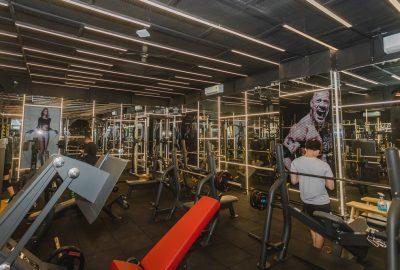 Gym Q9